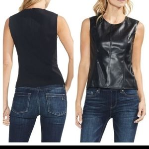 Just In! Vince Camuto Top